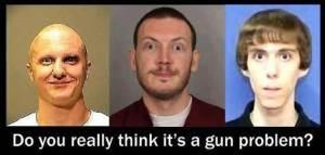 last 3 shooters