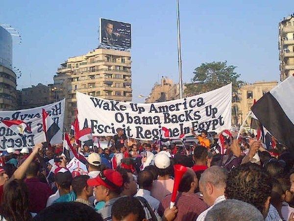 Egypt obama 1