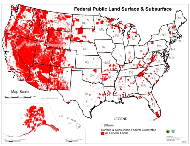 map_of_all_u-s-_federal_land