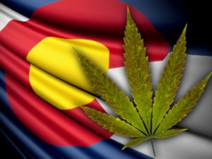 colorado pot flag