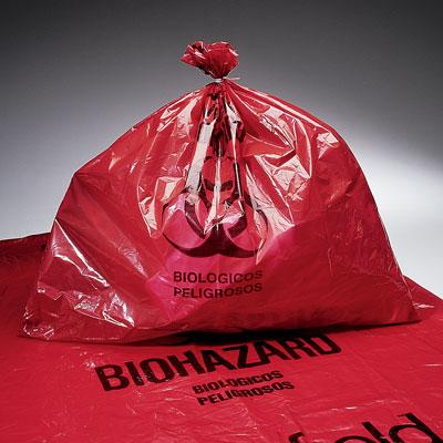 biohazard-bags