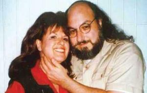 Jonathan & wife