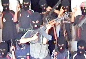 al-qaeda children